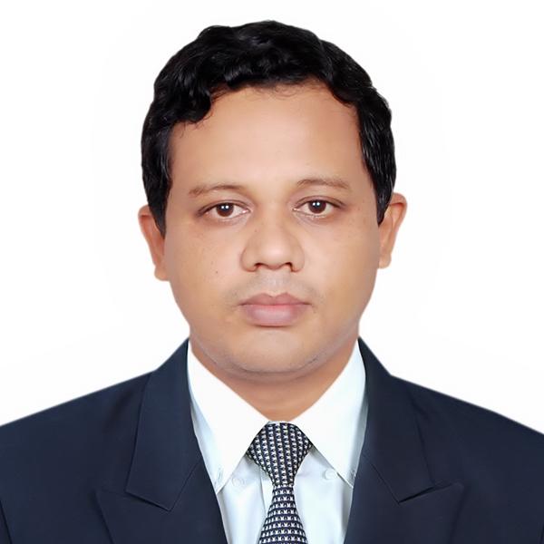 Advocate Farid Ahmed