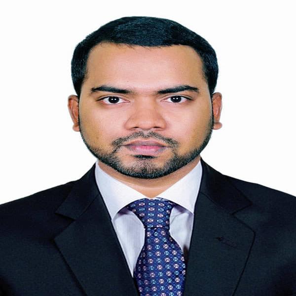 Salah Uddin Mohammad Riyadh