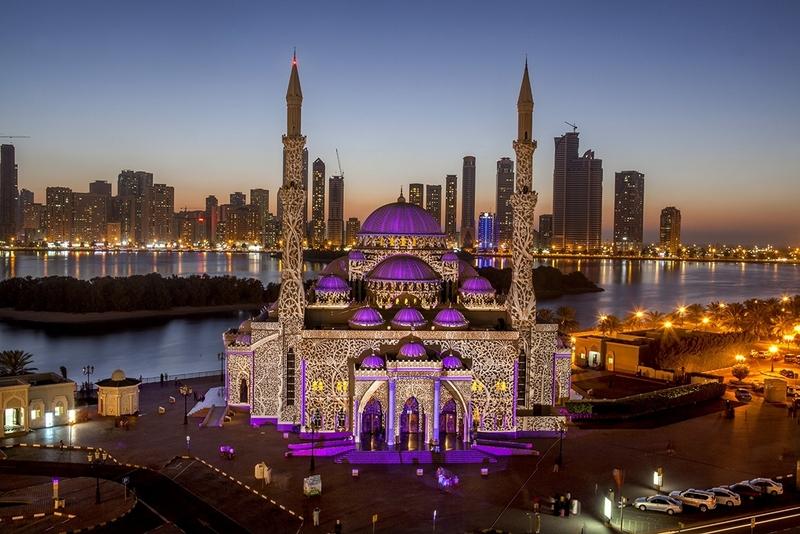 Sharjah City Tour - Full day