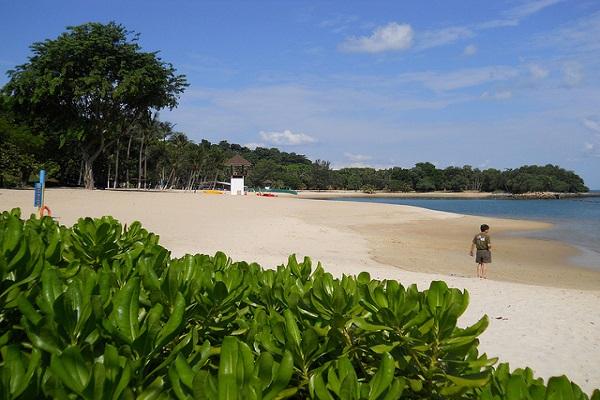 Sentosa Island Tours