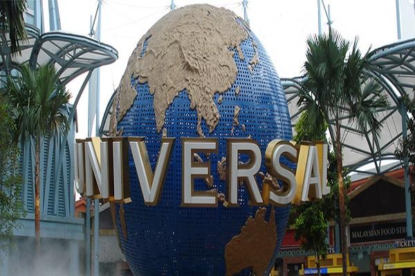 Full Day Universal Studios Tour