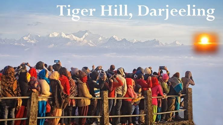 Darjeeling Local Sightseeing