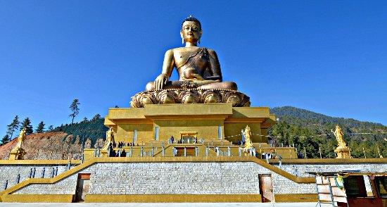 Thimpu Local Sightseeing