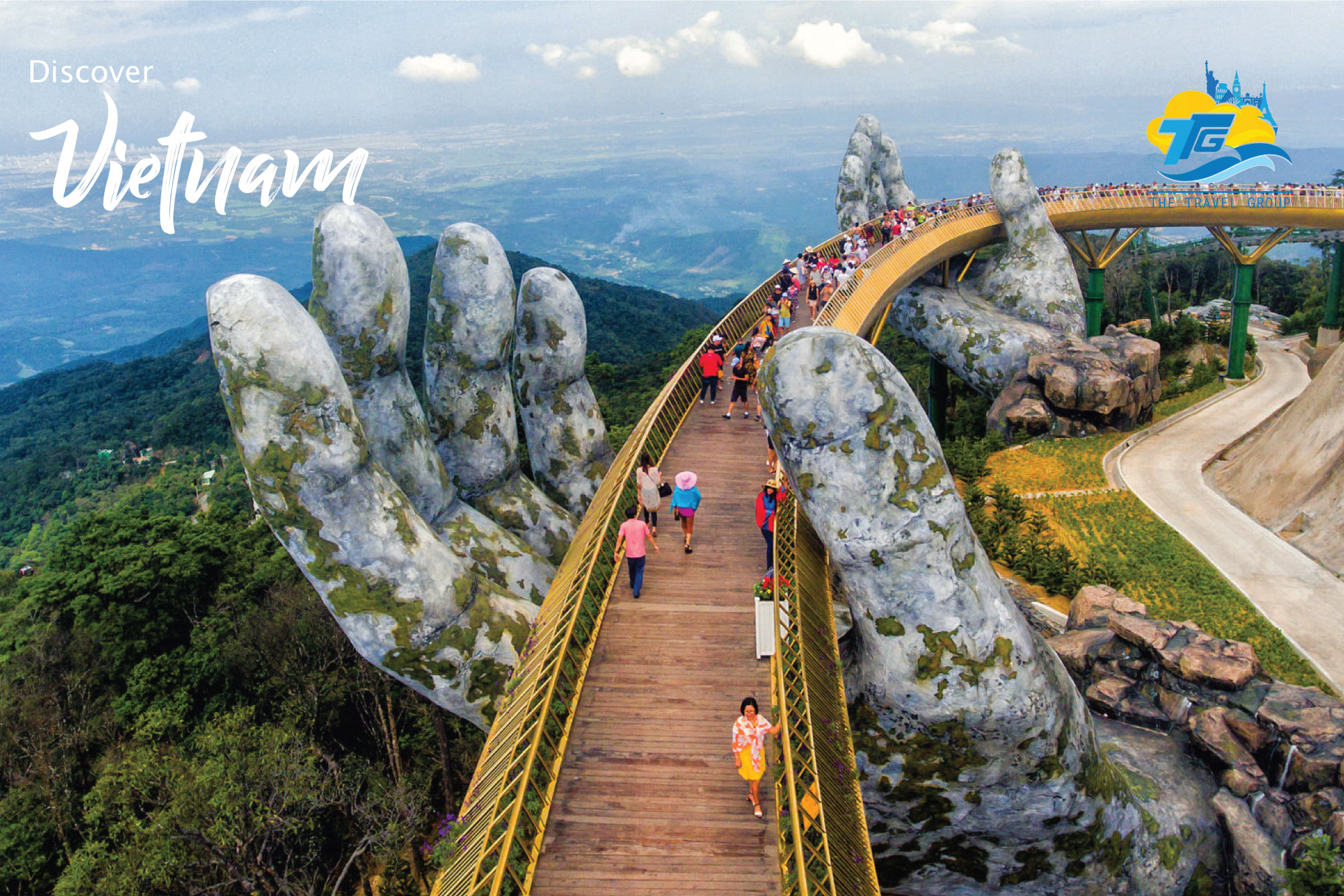 Offer & Packages for Vietnam