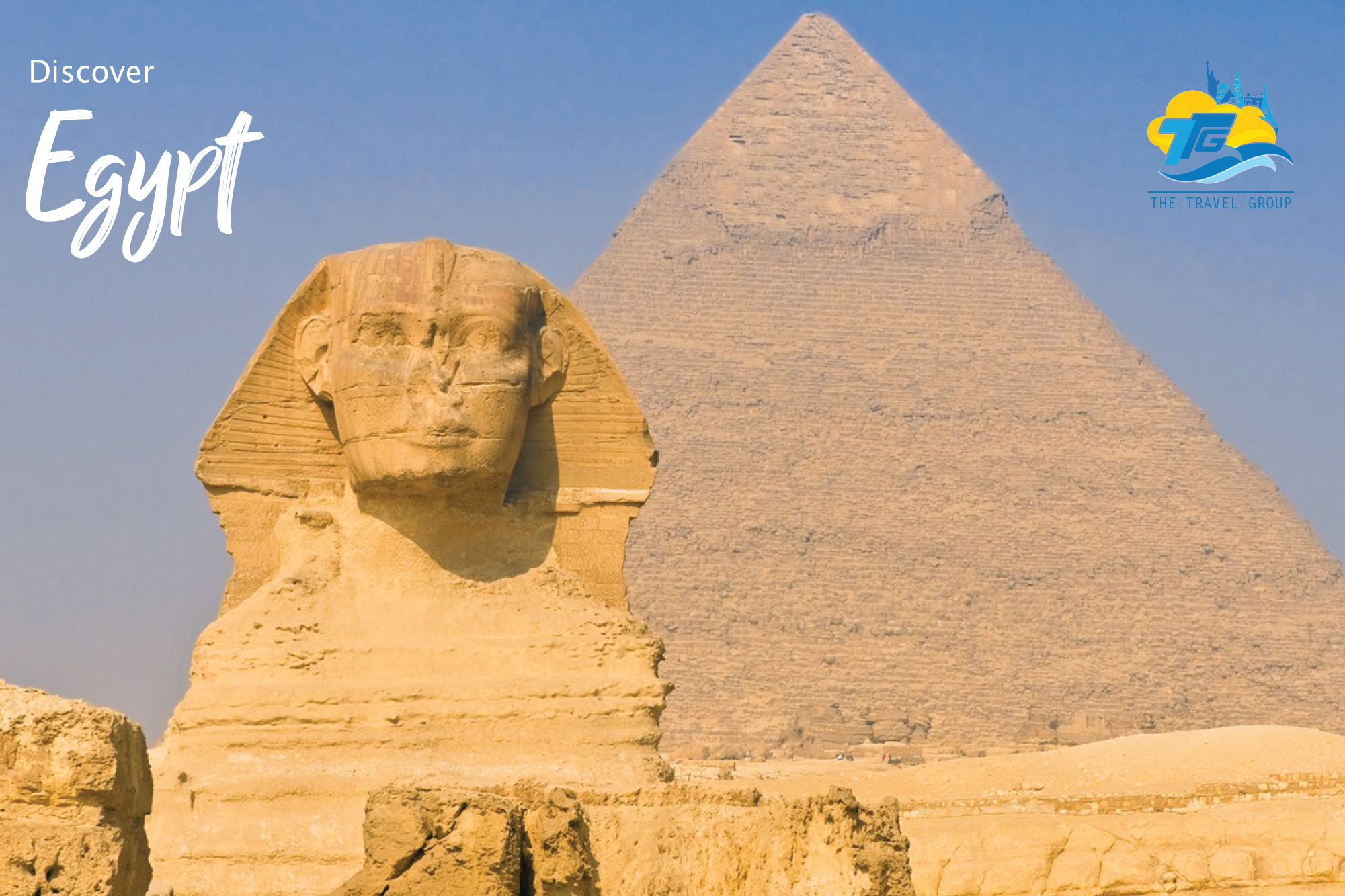Offer & Packages for Egypt