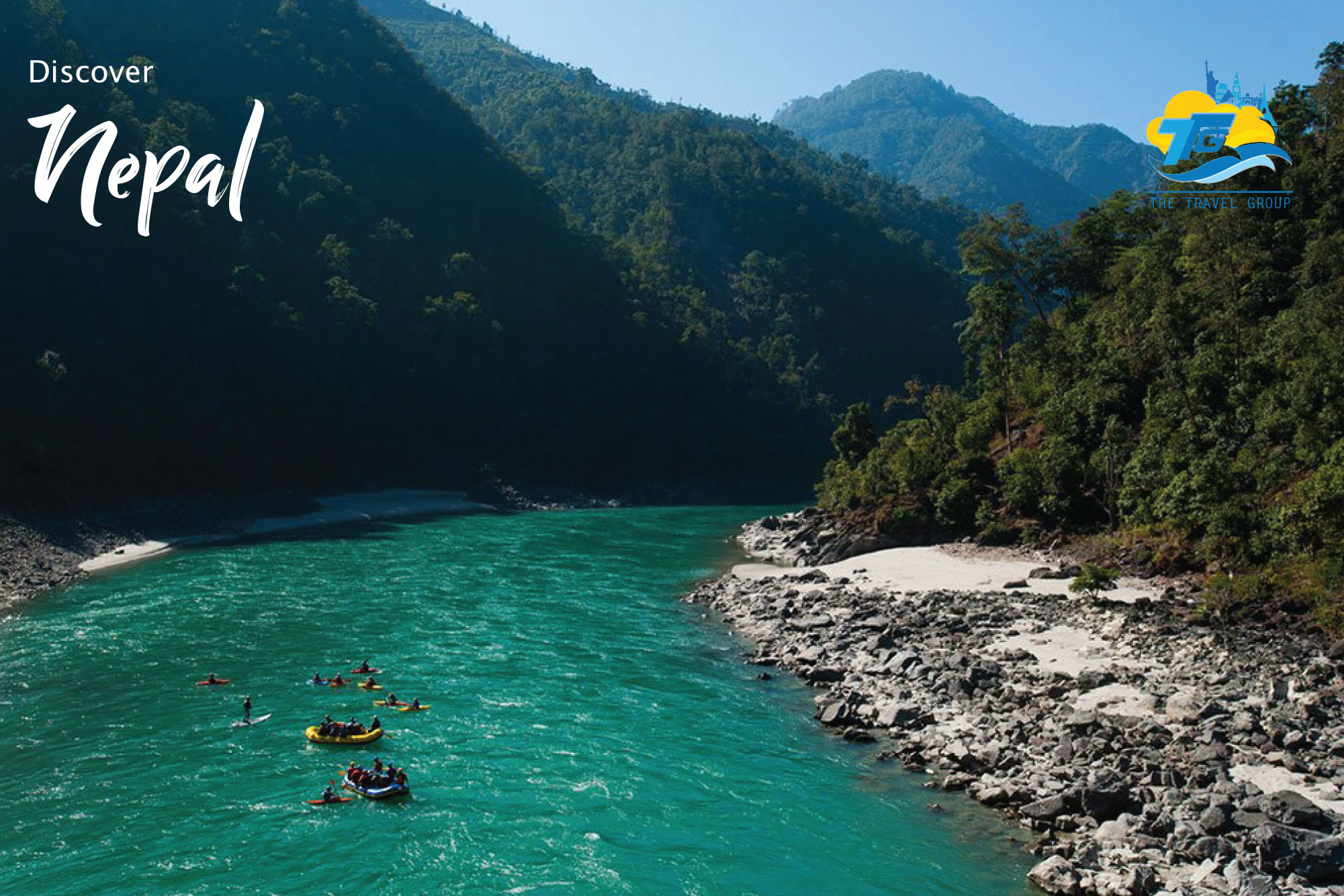 Offer & Packages for Nepal
