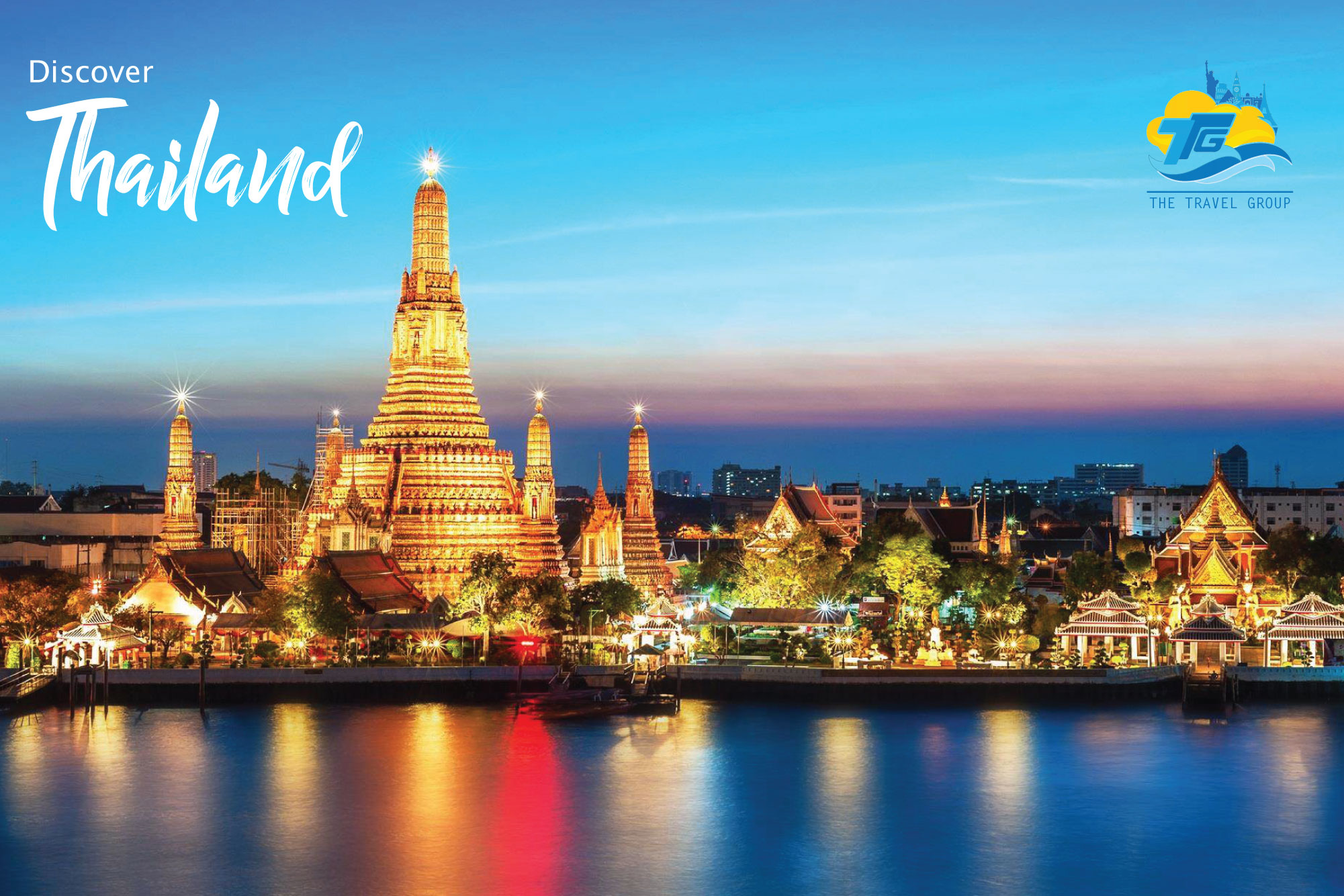 Offer & Packages for Thailand
