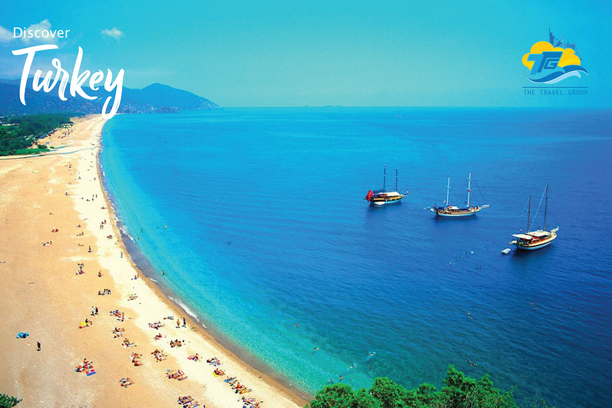 Offer & Packages for Turkey