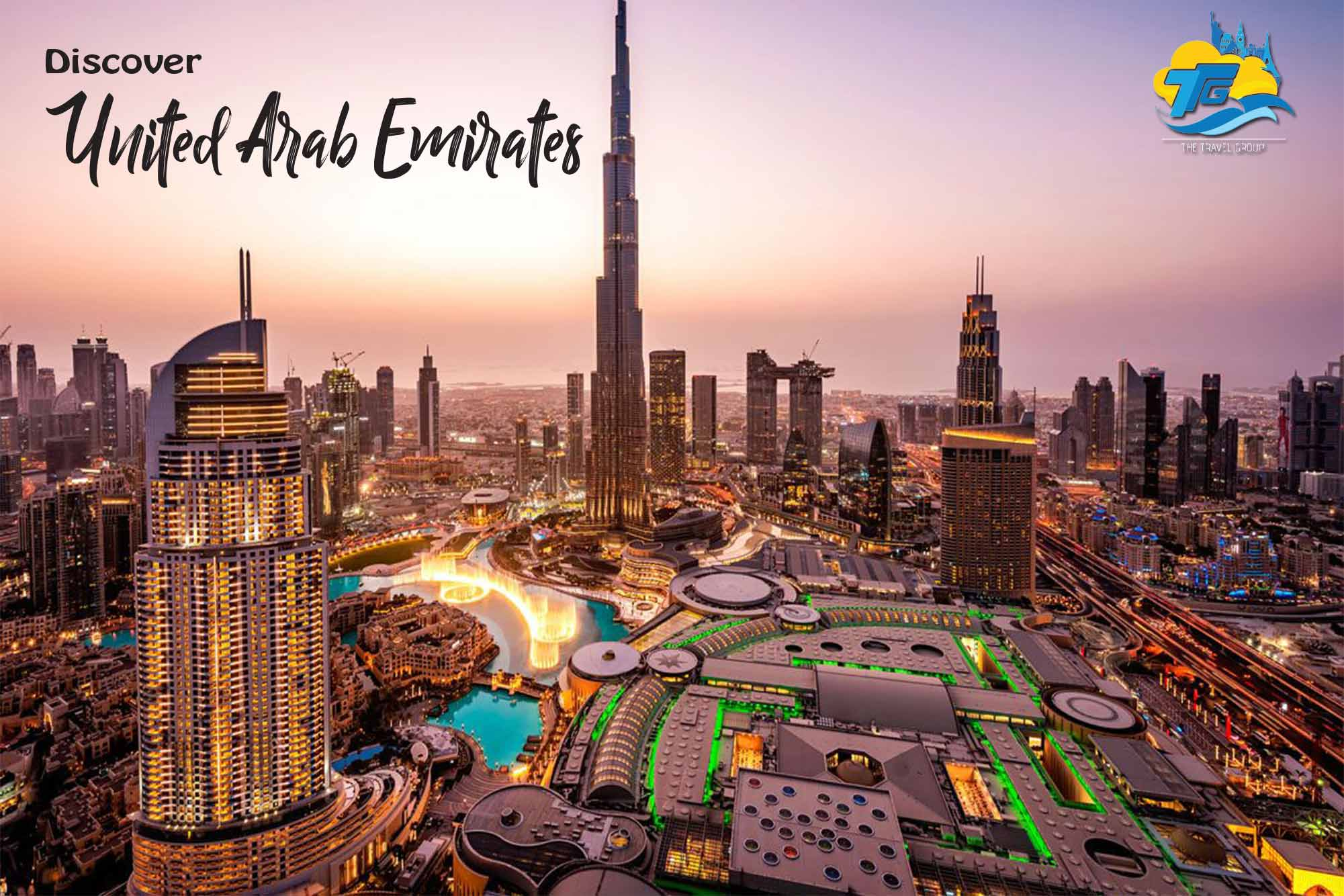 Offer & Packages for United Arab Emirates