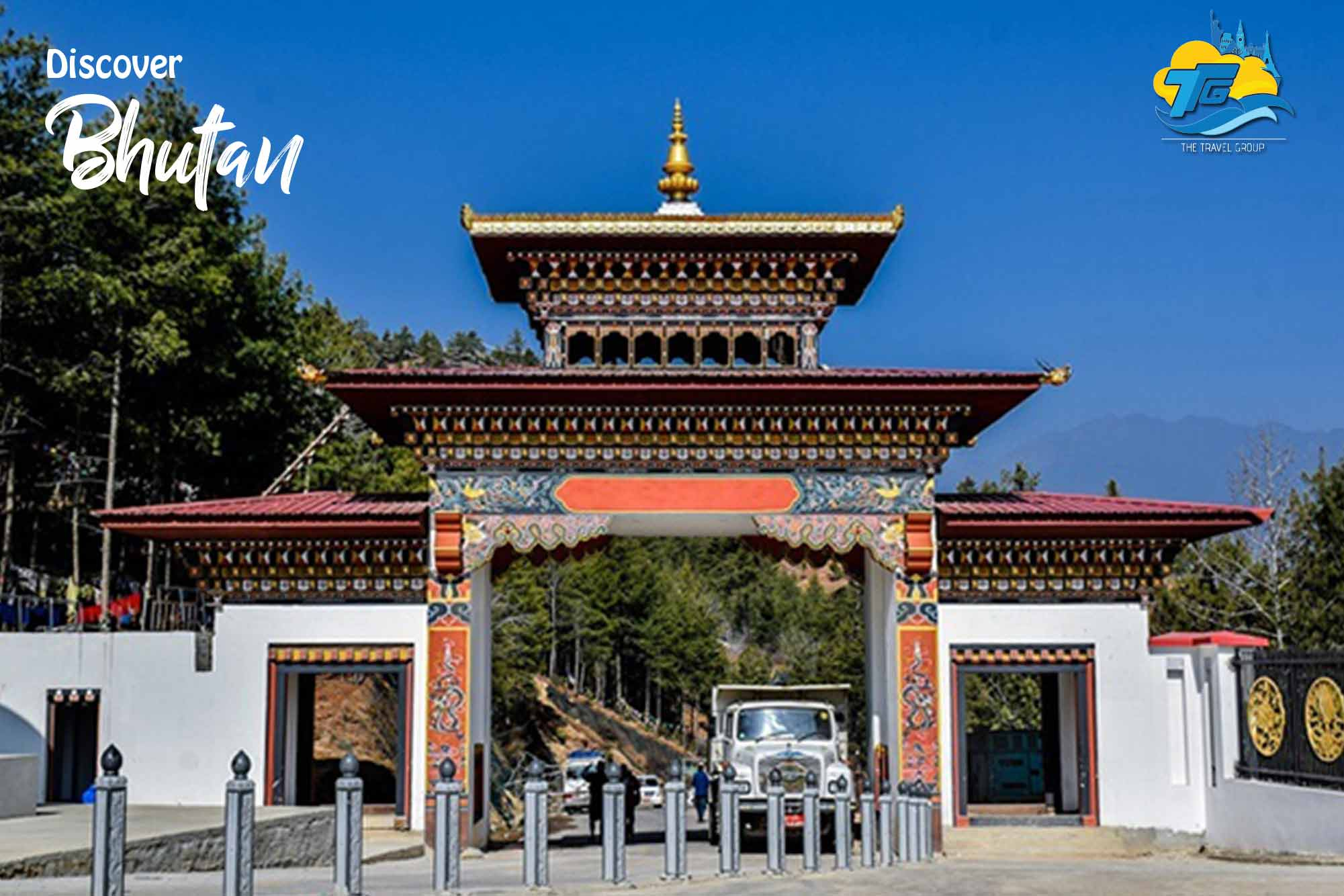 Offer & Packages for Bhutan