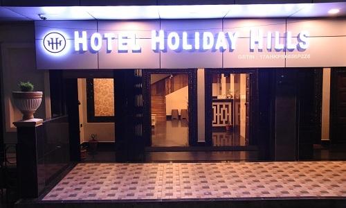 Hotel Holiday Hills