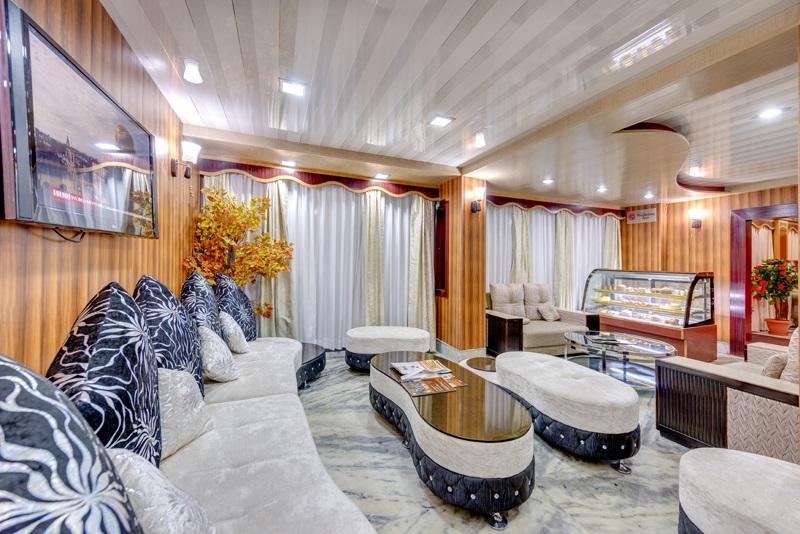 Hotel Doma Palace Gangtok