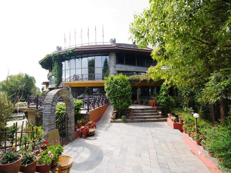 Club Himalaya, Nagarkot Resort