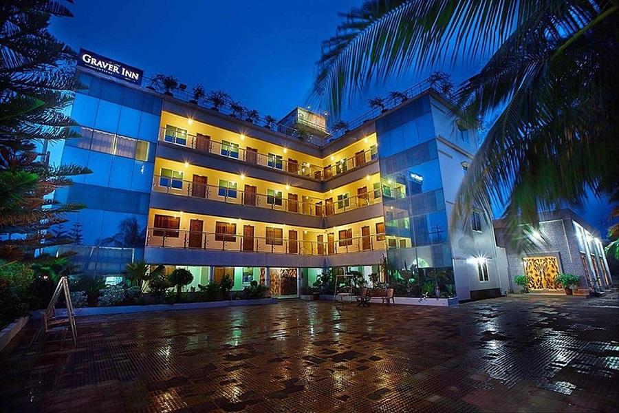Hotel Graver Inn, Kuakata