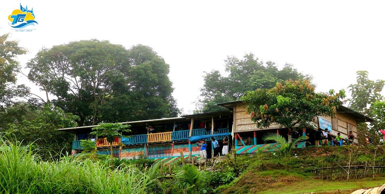 Nafakhum Guest House, Remakhri