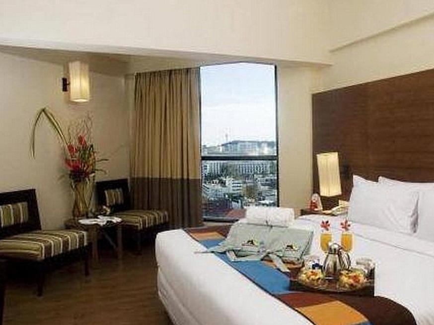 The Seasons Pattaya Hotel