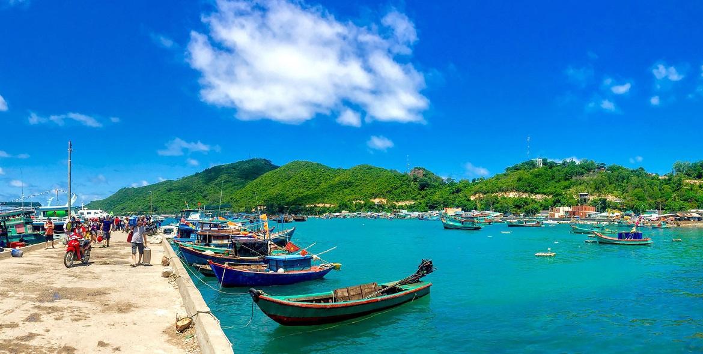 Exotic Vietnam