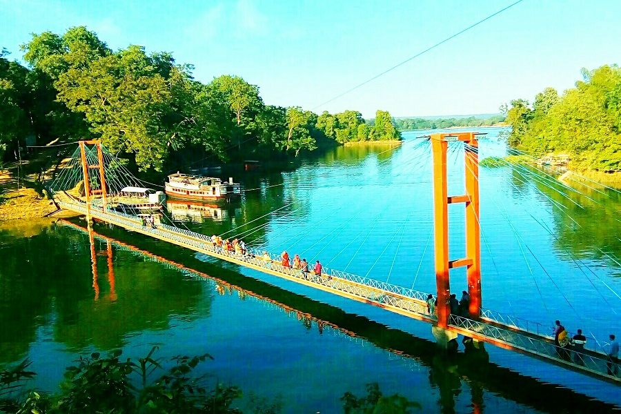 Special Rangamati Tour Package