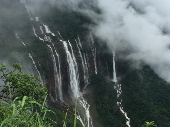Blissful Meghalaya