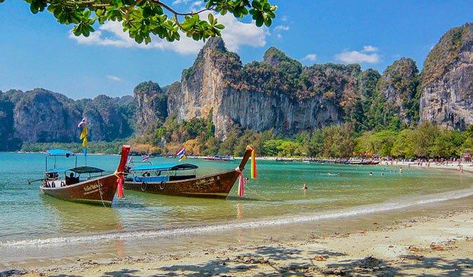 Adventure Thailand