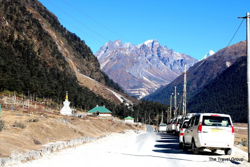 Blissful Sikkim Tour