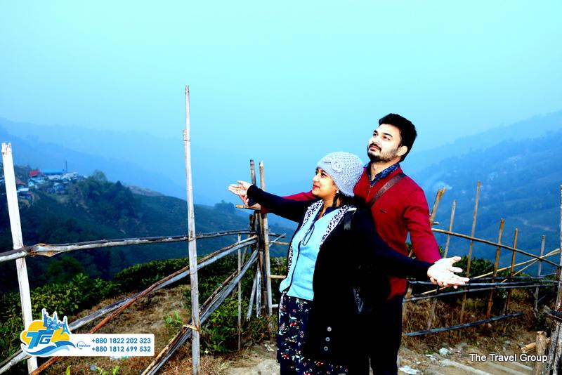 Darjeeling & Mirik Tour