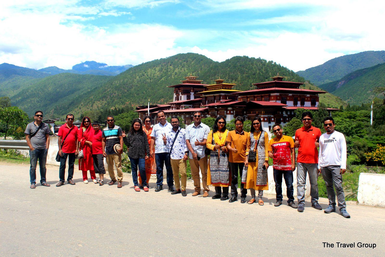 Full On Bhutan