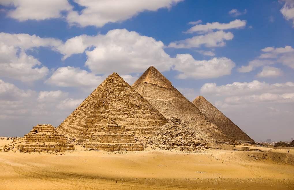 7 Days Cairo, Luxor & Alexandria Tour