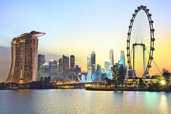 Full On Singapore