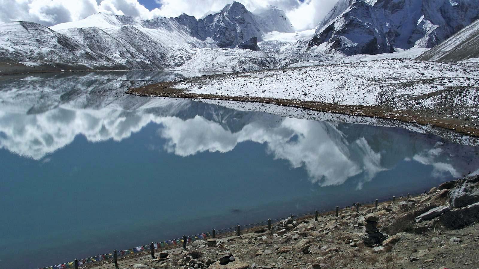 Full ON Gangtok, Lachung & Darjeeling