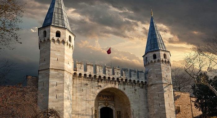 Basic Turkey Istanbul - Bursa