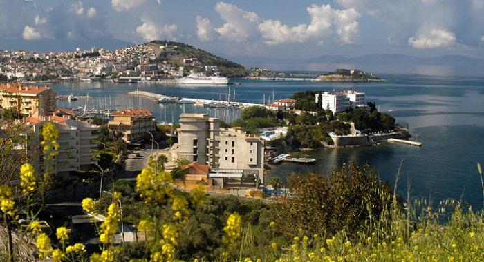 Istanbul - Troy