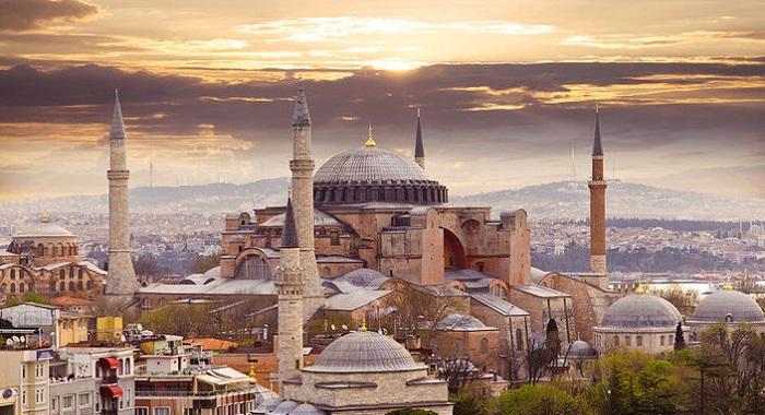 Istanbul - Antalya